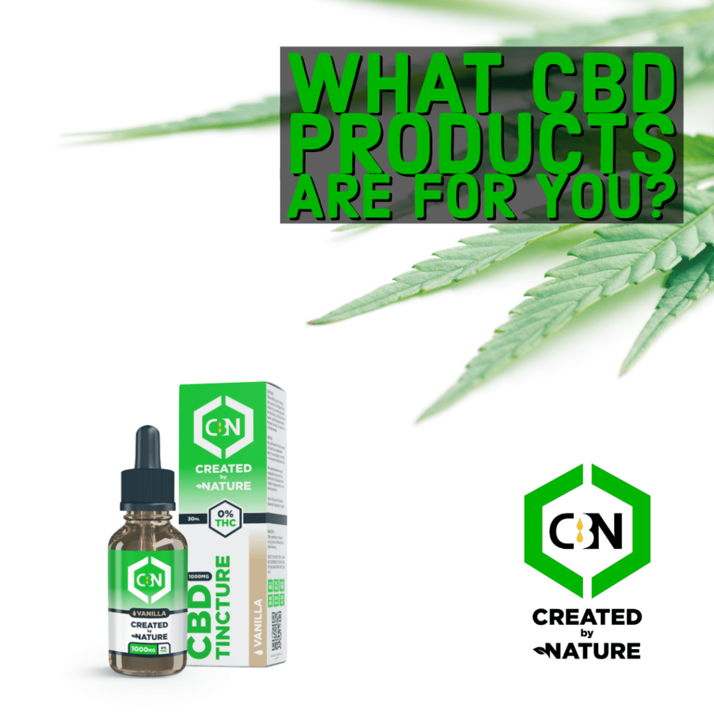 What CBD Products Are For You_-min